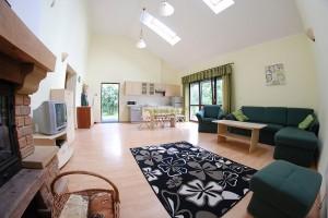 Rowy - domki letniskowe i apartamenty