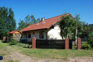 Rowy - domki letniskowe w Rowach